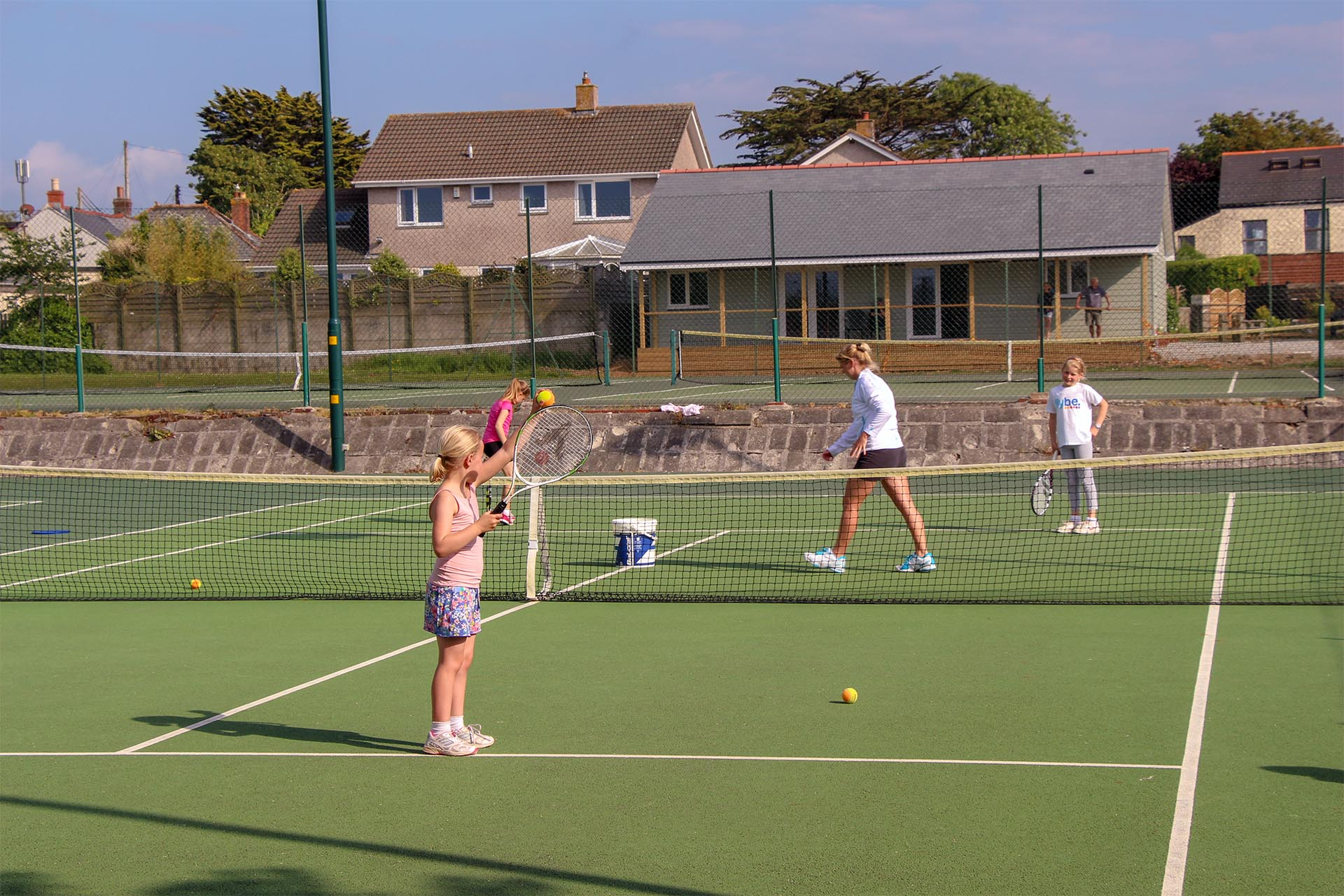 Image result for tennis club